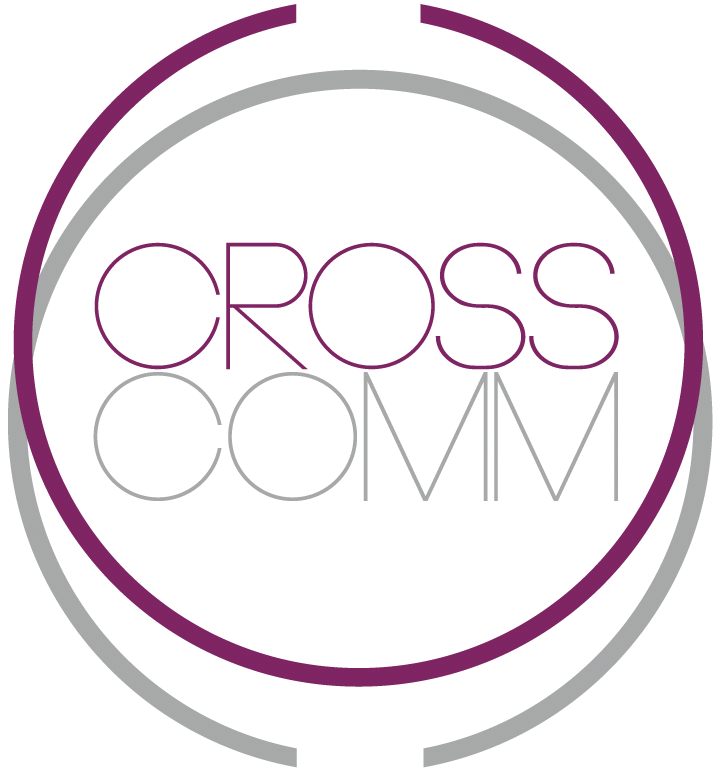 Cross Communication Logo